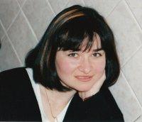Виктория Герасимова(Губенко), 3 мая 1970, Харьков, id17488732