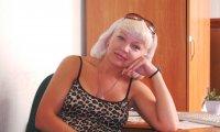 Татьяна Трифонова, 8 декабря , Черногорск, id18092354