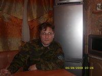 Сергей Каракулов, 26 апреля 1977, Омск, id3139133