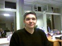 Владимир Завьялов, 16 мая 1979, Москва, id7781315